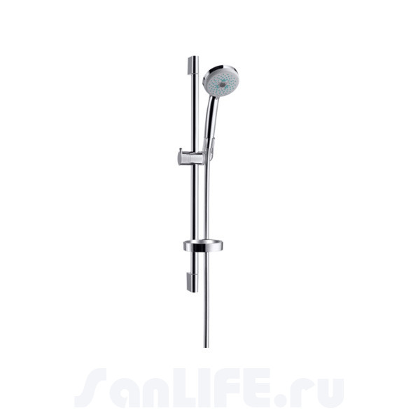 Hansgrohe Croma 100 Multi Ecosmart/Unica'C 65 Душевой гарнитур 27777000