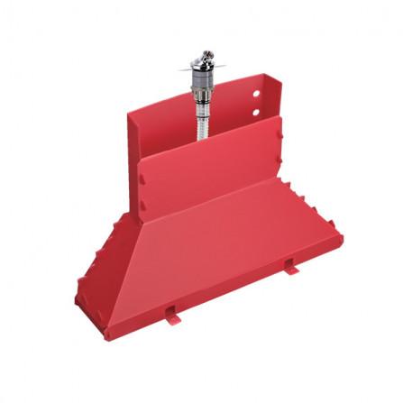 Hansgrohe Secuflex Набор для монтажа ручного душа на борт 28380000