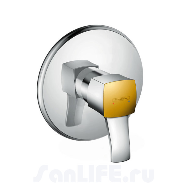 Hansgrohe Metropol Classic Смеситель для душа, СМ 31365090