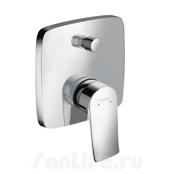 Hansgrohe Metris Смеситель для ванны, СМ 31454000