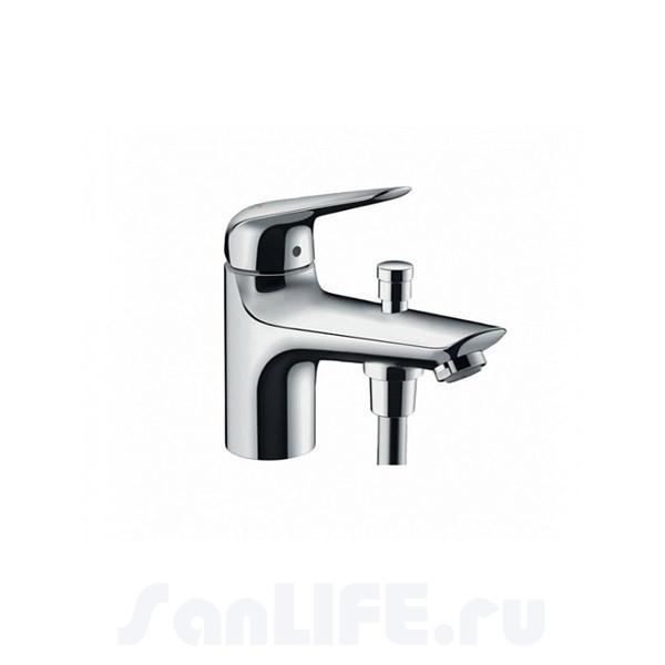 Hansgrohe Novus Смеситель для ванны Monotrou 71321000