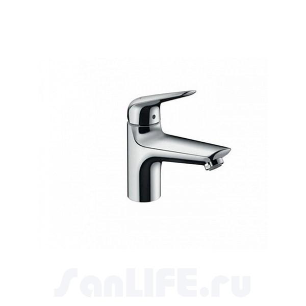 Hansgrohe Novus Смеситель для ванны Monotrou 71322000