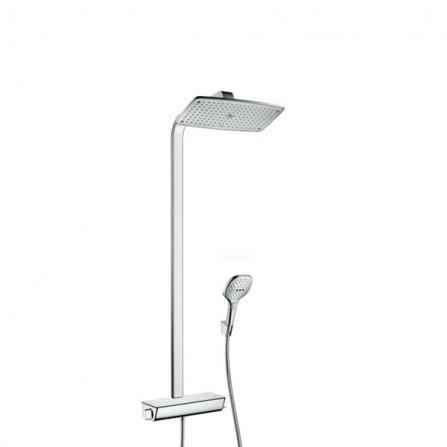Hansgrohe Raindance E Showerpipe 360 1jet EcoSmart Душевая система для душа 27286000