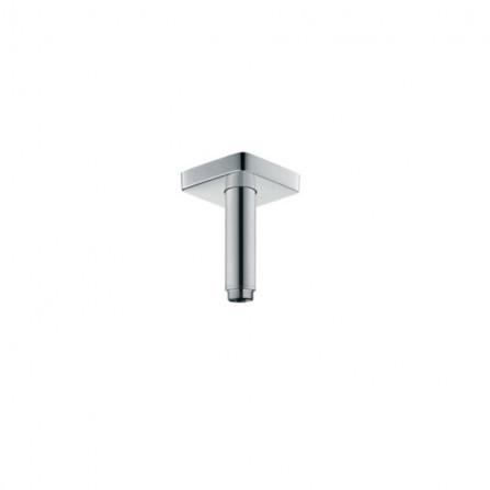 Hansgrohe Кронштейн потолочный E, 100 мм 27467000