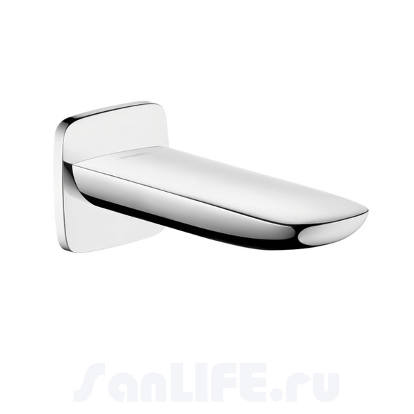Hansgrohe PuraVida Излив для ванны 15412000