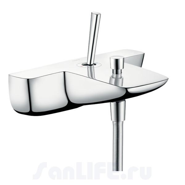 Hansgrohe PuraVida Смеситель для ванны 15472000