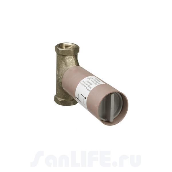 Hansgrohe Запорный вентиль, механизм, СМ 15970180
