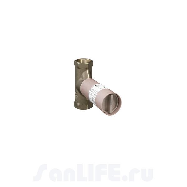 Hansgrohe Запорный вентиль, механизм, СМ 15974180