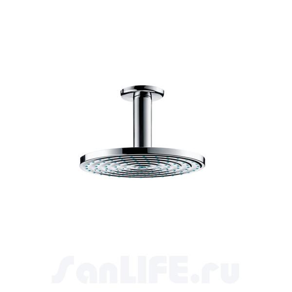 Hansgrohe Raindance S 180 1jet Верхний душ с кронштейном 27478000