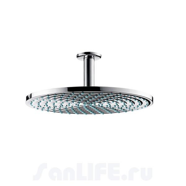 Hansgrohe Raindance S 300 1jet Верхний душ с кронштейном 27494000