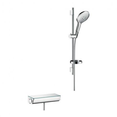 Hansgrohe Ecostat Select/Raindance Select S 150 3jet/Combi 65 Душевой комплект 27036000
