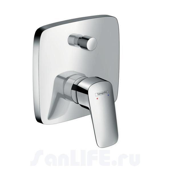 Hansgrohe Logis Смеситель для ванны, СМ 71405 000 71405000