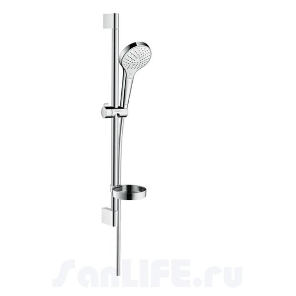 Hansgrohe Croma Select S Vario 65 Душевой гарнитур 26566400