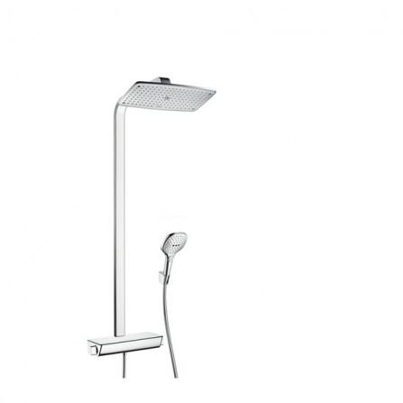 Hansgrohe Raindance Select E 360 Showerpipe Душевая система для душа 27112000