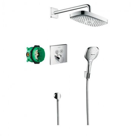 Hansgrohe Raindance Select E/ShowerSelect Набор для комплектации душа 27296000