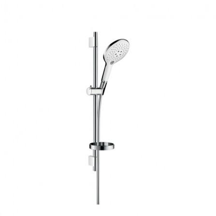 Hansgrohe Raindance Select S 150 3jet/ Unica'S Puro 65 Душевой гарнитур 27802400