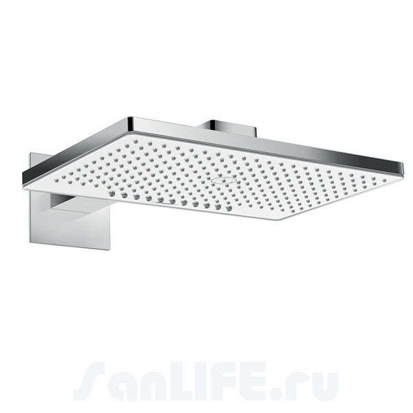 Hansgrohe Rainmaker Select 460 2jet Верхний душ 24005400