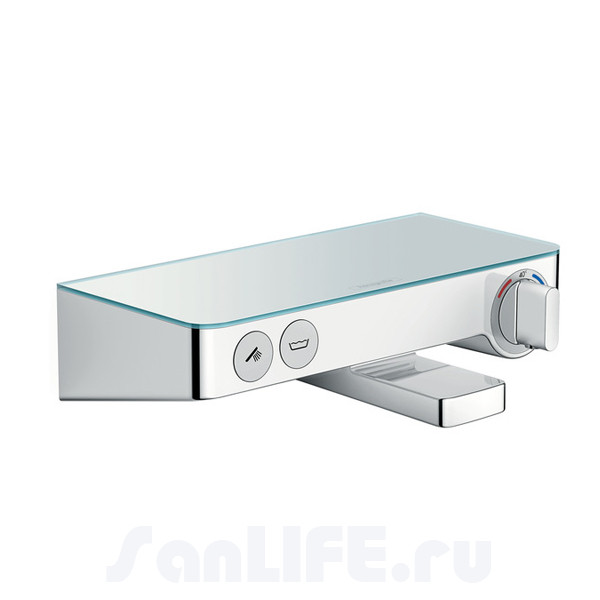 Hansgrohe ShowerTabletSelect 300 Термостат для ванны 13151000