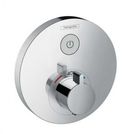 Hansgrohe ShowerSelect S Термостат для 1 потребителя 15744000