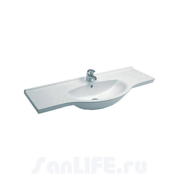 Hatria Sophie Раковина 120 см Y0HE01