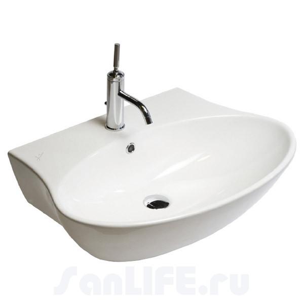Hatria Nido Раковина 56 см Y0TT01