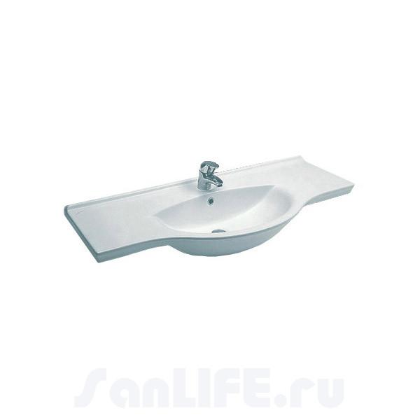Hatria Sophie Раковина 105 см YU9001