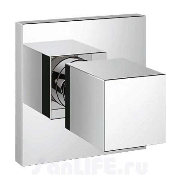 Grohe Eurocube Запорный вентиль, панель, СМ 19910 000