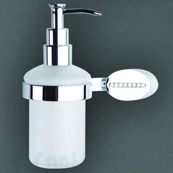 Art&Max Cristalli Дозатор жидкого мыла AM4249
