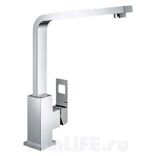Grohe Eurocube Смеситель для кухни 31255 000