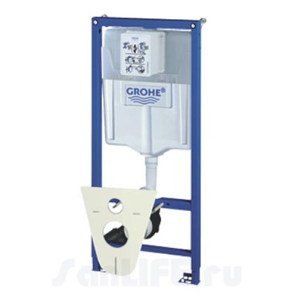 Grohe Rapid SL Инсталляция для унитаза 38539 001
