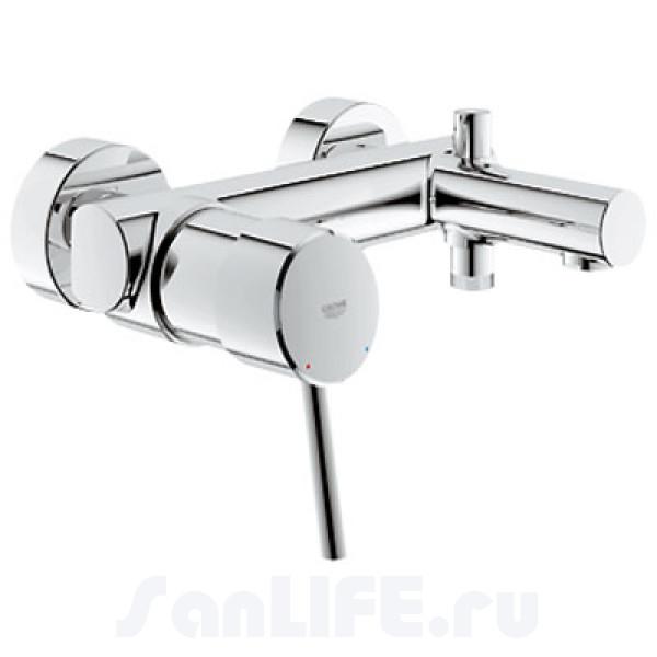 Grohe Concetto Смеситель для ванны 32211 001