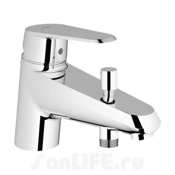 Grohe Eurodisc Cosmopolitan Смеситель для ванны 33192 002