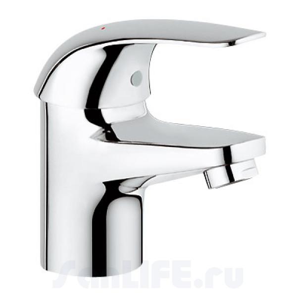 Grohe Euroeco Смеситель для раковины S-Size 32881000