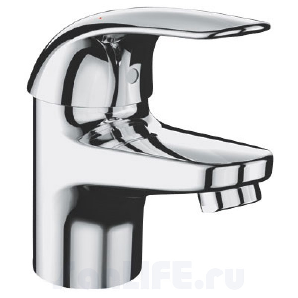 Grohe Euroeco Смеситель для раковины S-Size 32734000