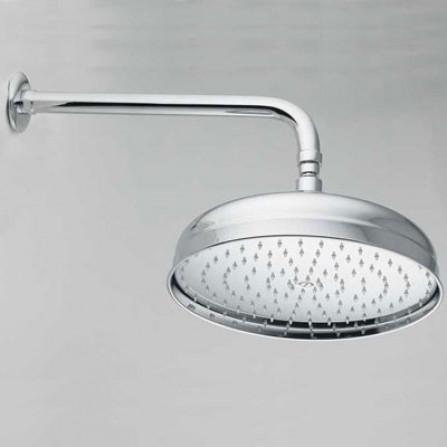 Nicolazzi Верхний душ d=20 см. хром