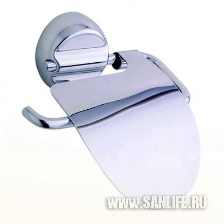 Vitra Alfa Держатель туалетной бумаги  закрытый