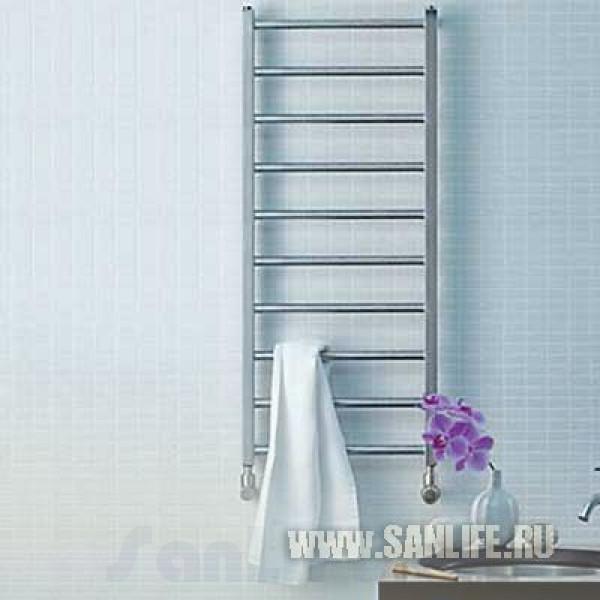 Zehnder Stalox Полотенцесушитель водяной 1040х450 мм STXI-100-045