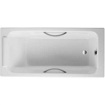 Jacob Delafon Parallel Ванна чугунная 150x70 E2949-00