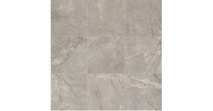 Keope Elements Lux Silver Grey Lappato 60x60 RT