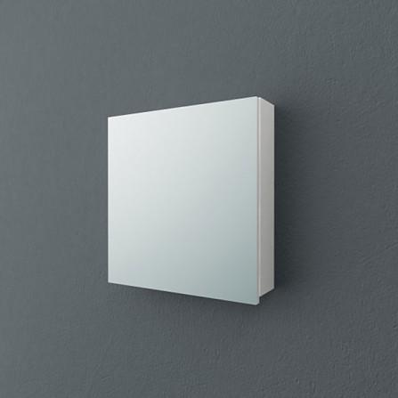 Kolpa-San Jolie 60 Зеркальный шкаф белый мат