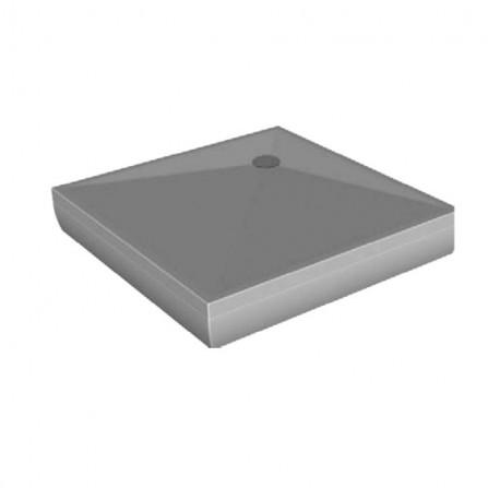 Kolpa-San Duro 100x100 Панель боковая