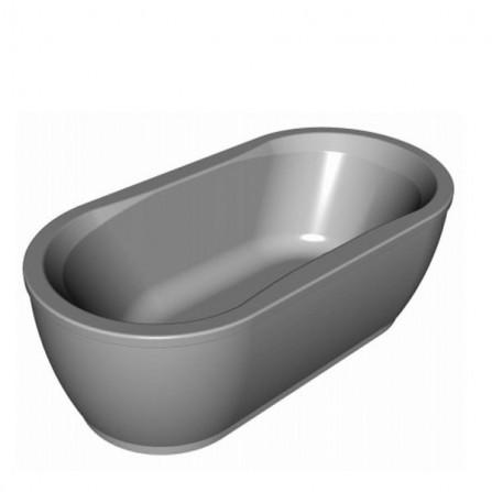 Kolpa-San Libero 180 Ванна акриловая 180x90 Optima