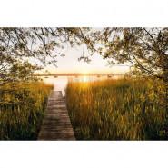 Komar Фотообои Lakeside 368х248