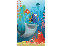 Komar Фотообои Finding Dory Aquarell 120х200