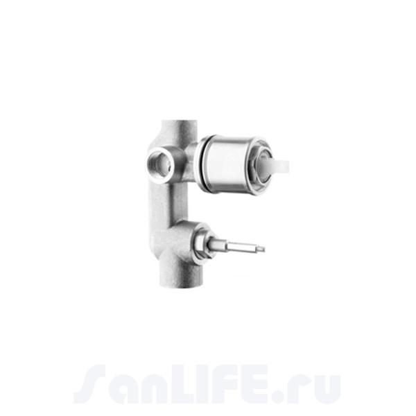 Mamoli Logos Механизм Смеситель для ванны встраиваемый 2706.0000.0027