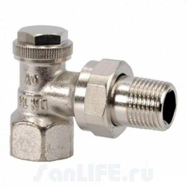 Oventrop Combi-3 вентиль Ду 15 1/2
