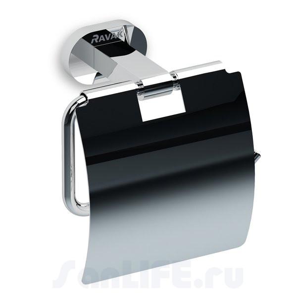 Ravak Chrome Бумагодержатель CR 400.00