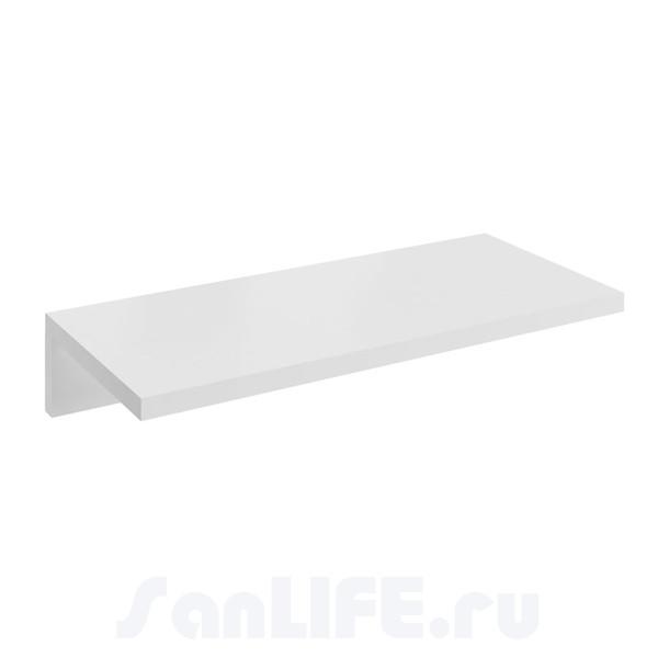 Ravak Formy L 80 Столешница белая