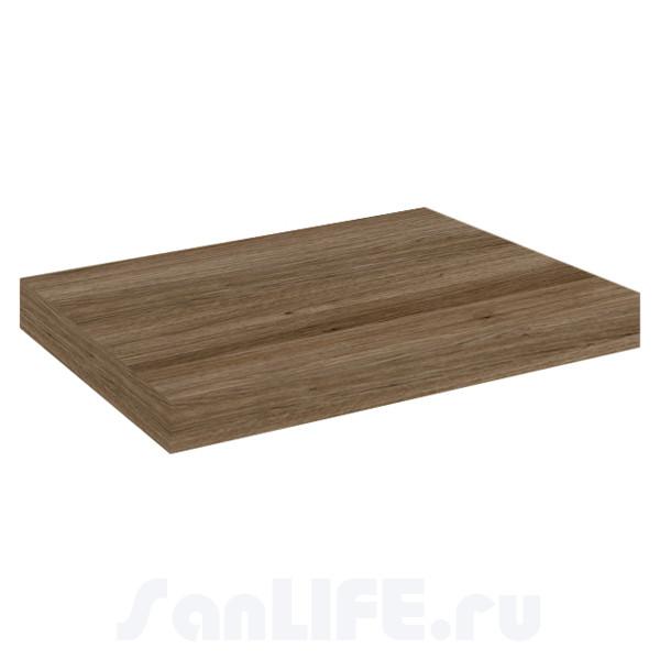 Ravak Formy I 100 Столешница темный орех