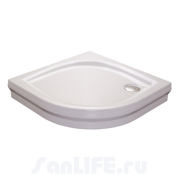 Ravak Elipso 80 PAN Поддон